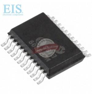 MCP3909-E/SS